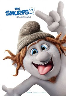 The Smurfs 2 photo 35 of 43