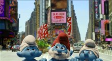 The Smurfs Photo 1