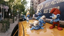 The Smurfs photo 5 of 29