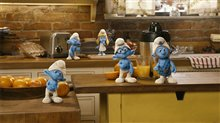 The Smurfs photo 10 of 29