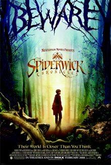 The Spiderwick Chronicles Photo 30