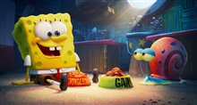 The SpongeBob Movie: Sponge on the Run Photo 3