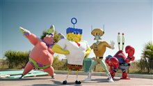 The SpongeBob Movie: Sponge Out of Water photo 1 of 32