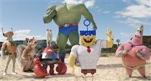 The SpongeBob Movie: Sponge Out of Water Photo 23