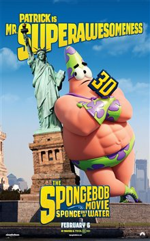 The SpongeBob Movie: Sponge Out of Water Photo 29
