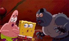 The Spongebob SquarePants Movie Photo 8