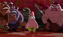 The Spongebob SquarePants Movie Photo 16