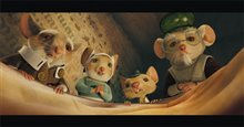 The Tale of Despereaux Photo 4