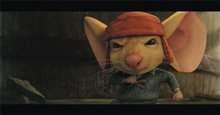The Tale of Despereaux Photo 6
