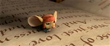 The Tale of Despereaux Photo 23