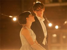 The Theory of Everything Photo 3