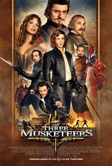 The Three Musketeers Photo 14