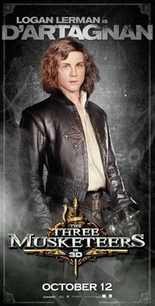 The Three Musketeers Photo 18