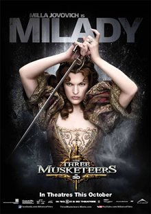 The Three Musketeers Photo 22
