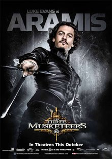 The Three Musketeers Photo 24