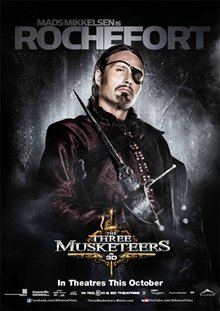 The Three Musketeers Photo 28