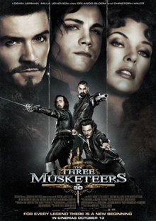 The Three Musketeers Photo 35