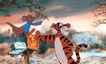 The Tigger Movie Photo 3