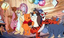 The Tigger Movie Photo 9
