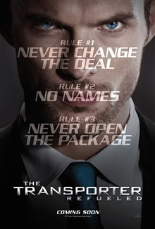 The Transporter Refueled Photo 10