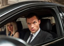 The Transporter Refueled Photo 1