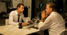 The Transporter Refueled Photo 5