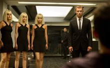 The Transporter Refueled photo 7 of 12