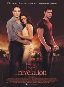 The Twilight Saga: Breaking Dawn - Part 1 Photo 32 - Large