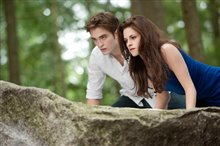 The Twilight Saga: Breaking Dawn - Part 2 Photo 21