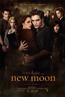 The Twilight Saga: New Moon Photo 18