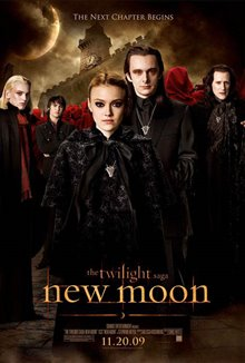 The Twilight Saga: New Moon Photo 20