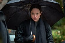 The Umbrella Academy (Netflix) Photo 6