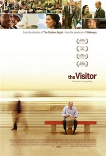 The Visitor Photo 8