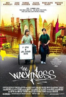 The Wackness photo 11 of 15 Poster