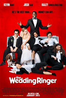 The Wedding Ringer photo 10 of 10