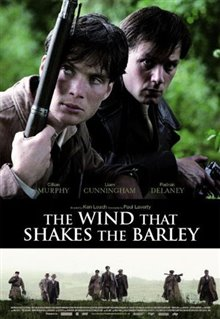 The Wind that Shakes the Barley Poster Large