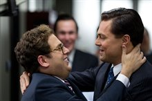 The Wolf of Wall Street Photo 2