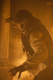 The Wolfman Photo 33