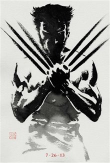 The Wolverine Photo 13 - Large