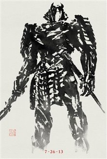 The Wolverine Photo 18