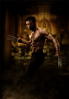The Wolverine Photo 23