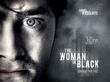 The Woman in Black Photo 1