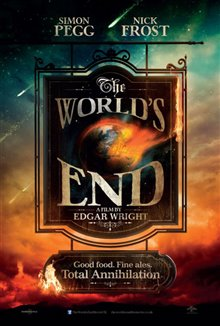 The World's End Photo 4