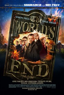 The World's End Photo 5