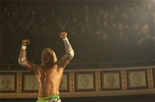 The Wrestler Photo 6