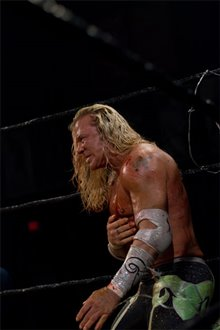 The Wrestler Photo 9