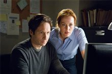 The X-Files: I Want To Believe Photo 5