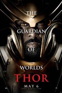 Thor Photo 40
