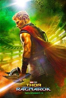 Thor: Ragnarok photo 3 of 3