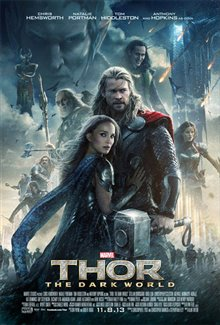 Thor: The Dark World Photo 10